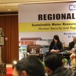 Pentingnya Menjaga Stabilitas Sungai Mekong