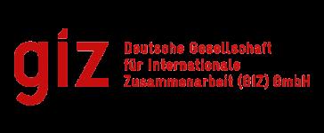 GIZ The Deutsche Gesellschaft für Internationale Zusammenarbeit GmbH